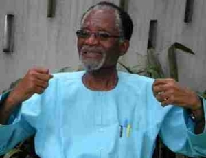 Legendary Ghanaian Poet & Ex Minister, Prof. AtukweiOkai Dies At 77